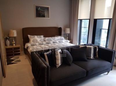เช่าคอนโดสุขุมวิท อโศก ทองหล่อ : For Rent The Lumpini 24 ( 32 square metres )