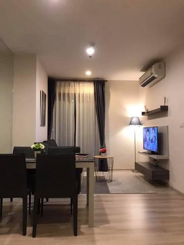 ขายคอนโดรัชดา ห้วยขวาง : ขายด่วน CENTRIC Huaikhwang Station** 2 ห้องนอน ขนาด 50 ตร.ม. ชั้นสูง แต่งสวยครบ พร้อมอยู่
