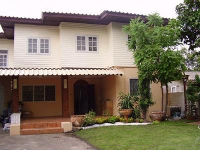 For RentHouseRama 8, Samsen, Ratchawat : 2 storey detached house for rent, Dusit District, Soi Si, Yan 3, near Dusit Park.