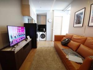 For RentCondoSukhumvit, Asoke, Thonglor : [For rent] Park 24 , BTS Promphong, 1 Bedroom, 33 sq.m. *Walk-in closet