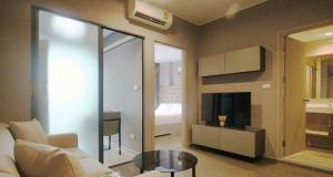 For RentCondoOnnut, Udomsuk : [ Condo For Rent ] Ideo Sukhumvit 93, BTS Bangchak, 1 Bedroom 31 sq.m.