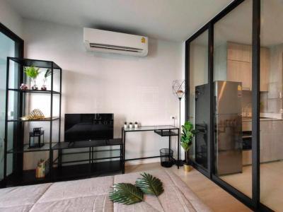 เช่าคอนโดวิภาวดี ดอนเมือง : For Rent Ciela Sripatu ( 22 square metres )