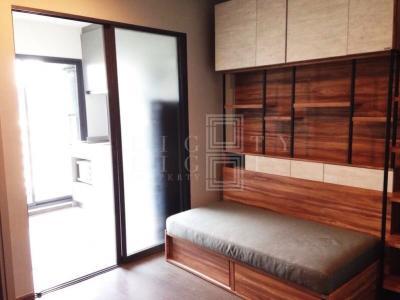 เช่าคอนโดอ่อนนุช อุดมสุข : For Rent Ideo Sukhumvit 93 ( 33 square metres )