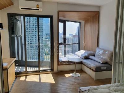 เช่าคอนโดสยาม จุฬา สามย่าน : For Rent Triple Y Residence ( 33.42 square metres )