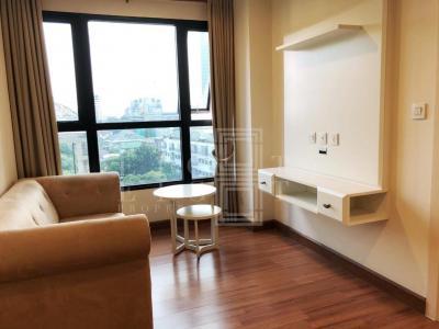 For RentCondoAri,Anusaowaree : For Rent The Crest Phahonyothin 11 ( 44 square metres )