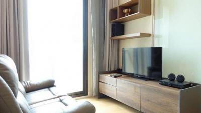For SaleCondoLadprao, Central Ladprao : For Sale * Equinox BTS Mo Chit, 1 bedroom, 31.4 sq.m., high floor