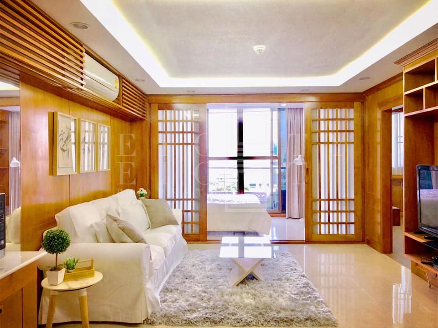 เช่าคอนโดสุขุมวิท อโศก ทองหล่อ : For Rent Supalai Place ( 73 square metres )