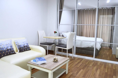 For RentCondoOnnut, Udomsuk : For rent Regent Home Sukhumvit 81 condo near BTS Onnut 700m, starting price 10,000 baht
