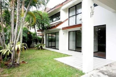 เช่าบ้านสุขุมวิท อโศก ทองหล่อ : Single House in Thonglor for rent