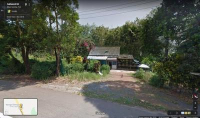 เช่าที่ดินตราด : ให้เช่าที่ดินพร้อมบ้าน มีสวนผลไม้&ปลูกยางในพื้นที่ 15 ไร่ ติดถ.สุขุมวิท อ.เขาสมิง จ.ตราด