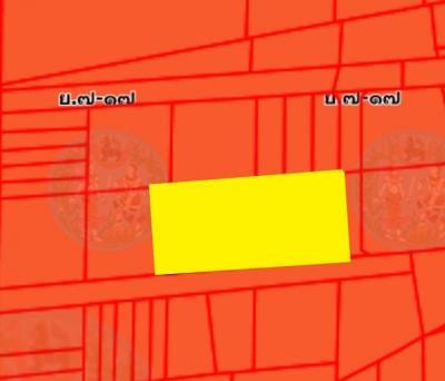 ขายที่ดินอ่อนนุช อุดมสุข : ขาย ที่ดินสุขุมวิท 71 เข้าซอยไม่ลึก รูปสี่เหลี่ยมผืนผ้า หน้ากว้าง BTS พระโขนง