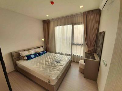 เช่าคอนโดอ่อนนุช อุดมสุข : ให้เช่า คอนโดใหม่ใกล้ BTS Life Sukhumvit 62 1 ห้องนอน แต่งครบ ราคาคุ้มเวอร์