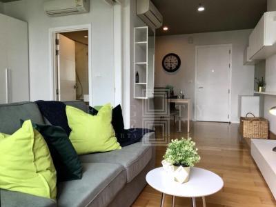 เช่าคอนโดอ่อนนุช อุดมสุข : For Rent Blocs 77 ( 40 square metres )