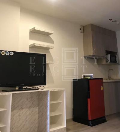 เช่าคอนโดปิ่นเกล้า จรัญสนิทวงศ์ : For Rent  Ideo Mobi Charan Interchange  ( 21 square metres )