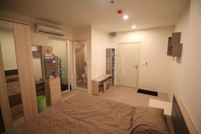 For RentCondoThaphra, Wutthakat : For Rent Aspire Sathorn - Thapra ( 24 square metres )