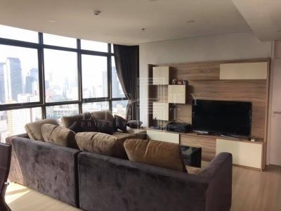 เช่าคอนโดพระราม 9 เพชรบุรีตัดใหม่ : For Rent Lumpini Suite Phetchaburi - Makkasan  ( 61.8 square metres )