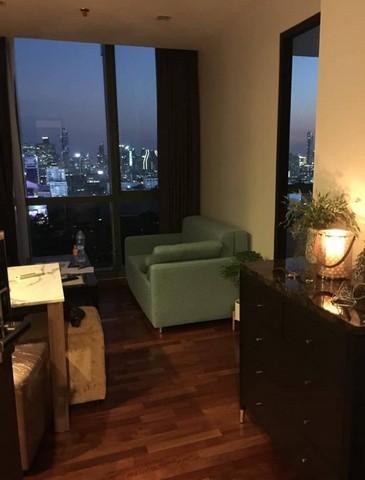 เช่าคอนโดราชเทวี พญาไท : เช่าด่วน Wish Signature Midtown Siam** 1 ห้องนอน 35 ตร.ม. แต่งครบ