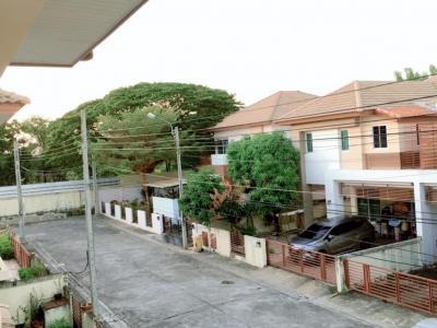 ขายบ้านบางนา แบริ่ง : ขายบ้านมือสอง เจ้าของขายเองหมู่บ้าน กฤษณา-สุวรรณภูมิ ถนนกิ่งแก้ว ซอยกิ่งแก้ว 14/1บ้านแฝด 2 ชั้น สภาพดีมาก 🏡 ขนาด 37.5 ตารางวา