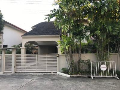 For RentHouseSapankwai,Jatujak : House No.100/10 Mooban Sinpattanatanee