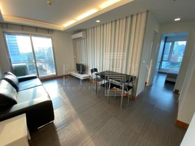 เช่าคอนโดพระราม 9 เพชรบุรีตัดใหม่ : For Rent Thru Thonglor ( 64 square metres )