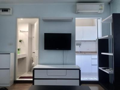 For SaleCondoSapankwai,Jatujak : Discounted price !! Cheap price 2,700,000 (the owner sells by himself) U Delight Chatuchak fully furnished ** 1 bedroom, 25th floor, Building B - Rent 12,000 / month