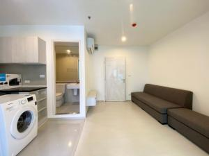For RentCondoSamrong, Samut Prakan : For Rent Aspire Erawan Unit 62/1264