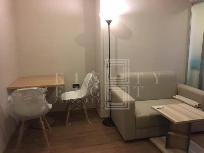 เช่าคอนโดพระราม 9 เพชรบุรีตัดใหม่ : For Rent I-House Laguna Garden ( 28 square metres )
