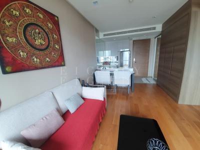เช่าคอนโดสาทร นราธิวาส : For Rent The Address Sathorn ( 47 square metres )