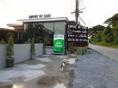 For SaleRetailTak : Urgent sale !!! Coffee shop business renovated House with land 88 Sq., Next to the main road, Muang District, Tak 2.6 million