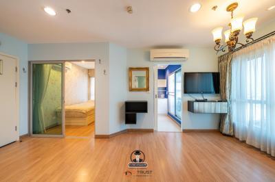 ขายคอนโดคลองเตย กล้วยน้ำไท : ขาย คอนโด แอสปาย พระราม 4 ชั้น20 ห้องมุมวิวสวย 2นอน แถมเฟอร์ฯครบ