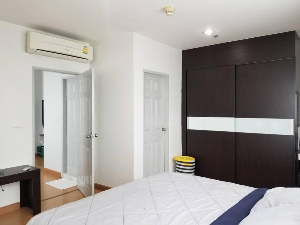 For SaleCondoRatchadapisek, Huaikwang, Suttisan : Sell Life @ Ratchada-Huay Kwang 1 bedroom 45.91 sqm, 17th floor, East 4.39 million, Tel 092-2578683 Mikey (Owner)