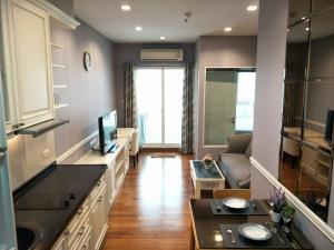 เช่าคอนโดสาทร นราธิวาส : Condo1ห้องนอน (New renovate) ใกล้BTSช่องนนทรี