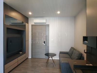 For RentCondoOnnut, Udomsuk : For Rent The Room Sukhumvit 69 (23 sqm.)