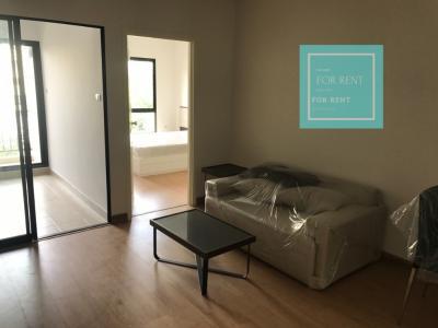 For RentCondoBangna, Lasalle, Bearing : For rent, Supalai Bearing, 42 sqm. (Many rooms to choose from)