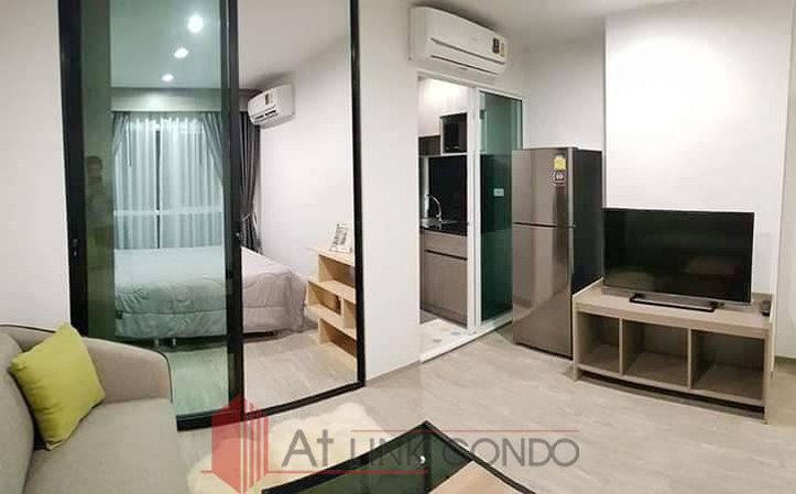 For RentCondoOnnut, Udomsuk : Cheap room !! At Regent Home Sukhumvit 97/1, fully furnished condo near BTS.