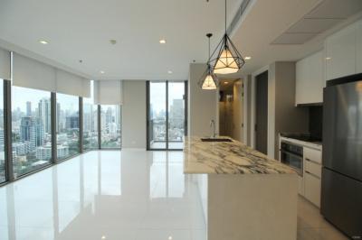 For SaleCondoSathorn, Narathiwat : Nara 9, beautiful room, negotiable price