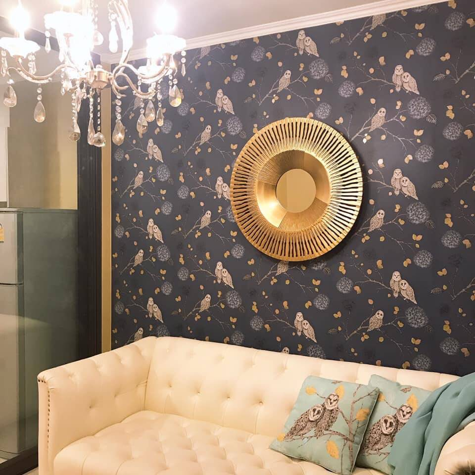For RentCondoOnnut, Udomsuk : +++ Quick rent, very beautiful room +++ Life Sukhumvit 48 * 1 bedroom, 40 sq.m., 11th floor, fully furnished, ready to move in