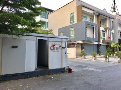 For SaleCondoChiang Mai, Chiang Rai : Sell (with tenant) Condo One Plus Chiang Mai Chiang Mai 3, near Chiang Mai University, Nimmanhaemin Rd, Huay Kaew Rd, Airport