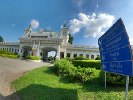For SaleLandSamrong, Samut Prakan : Land for sale 230 sq. Near motorway