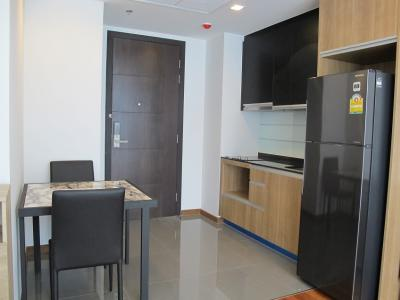 For RentCondoRatchathewi,Phayathai : For Rent 1 Bedroom Wish Signature Midtown Siam