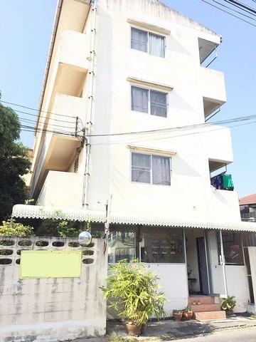 For SaleBusinesses for saleSamrong, Samut Prakan : Urgent sale apartment Muang Samut Prakarn, Pak Nam 28 rooms, 100 square meters of land