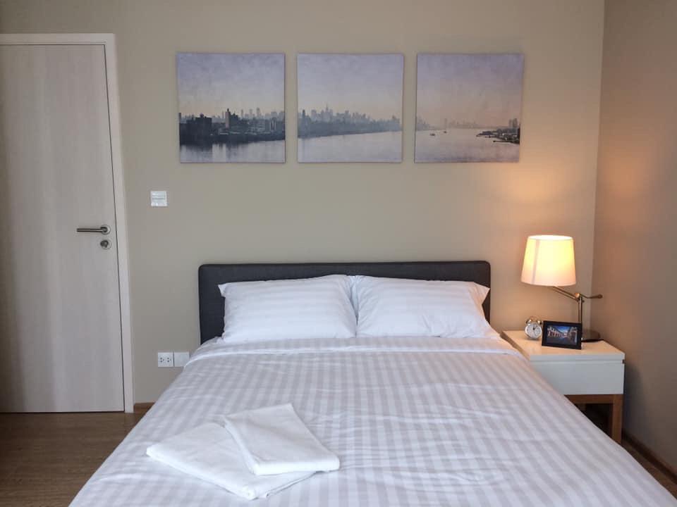 For RentCondoSukhumvit, Asoke, Thonglor : Pet Friendly Condo Sukhumvit 39 (2 Beds 64 Sqm) 43,000 THB