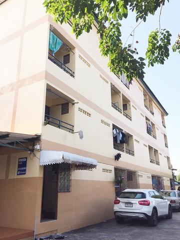ขายขายเซ้งกิจการ (โรงแรม หอพัก อพาร์ตเมนต์)สำโรง สมุทรปราการ : ขายด่วน อพาร์ทเม้นท์ เมืองสมุทรปราการ ต.ปากน้ำ 44 ห้องพัก ที่ดิน 239 ตารางวา