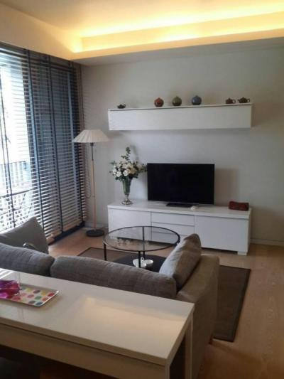 For SaleCondoSukhumvit, Asoke, Thonglor : ++ For Sale ++ SIAMESE GIOIA ** 1 bedroom 49 sq.m., nice looking, fully furnished, ready to move in
