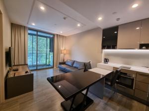 For SaleCondoBang Sue, Wong Sawang : 333 RIVERSIDE  for Sale ** 1 Bedroom River view** [LA987]