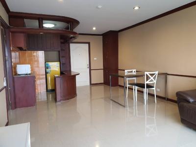 For RentCondoLadprao, Central Ladprao : M1748 - For Rent Condo Supapong Place Ladprao 35 61Sqm. F.16 Studio 1Bathroom @13,000