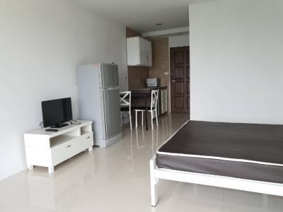 For RentCondoLadprao, Central Ladprao : M1747 - For Rent Condo Supapong Place Ladprao 35 30Sqm. F.8 Studio 1Bathroom @6,000