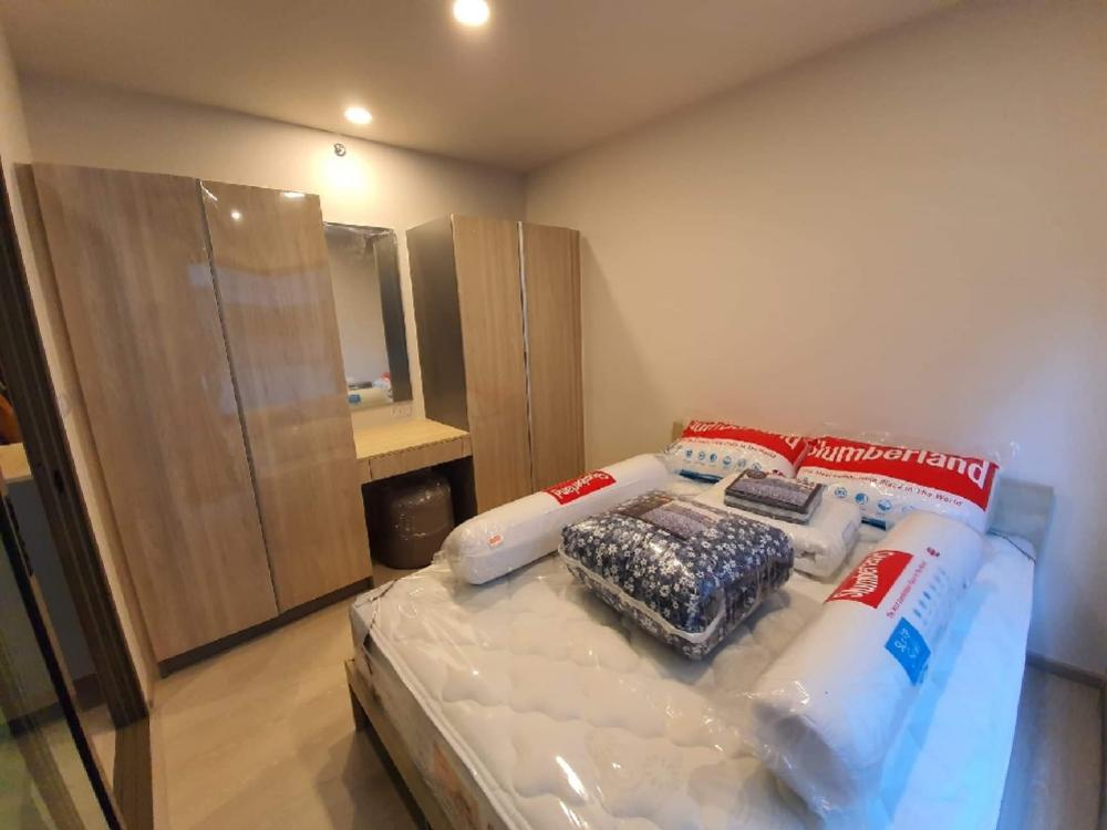 For RentCondoKasetsart, Ratchayothin : Phyll Phahol34...1Bedroom for Rent near BTS Senanikom Station 0 m. (Fully Furnished)(New)