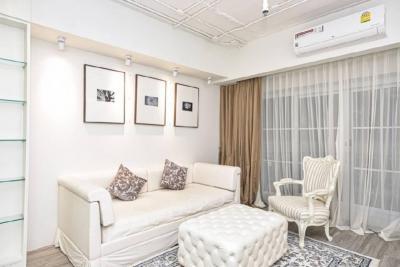 For RentCondoSilom, Saladaeng, Bangrak : Newly Renovated Modern chic, Lebue at State Tower