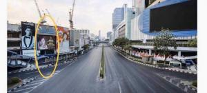 For LongleaseRetailSiam Paragon ,Chulalongkorn,Samyan : Commercial building for rent 2 Siam Square booths opposite MBK